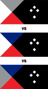 NewZealand flag designs Tukutuku